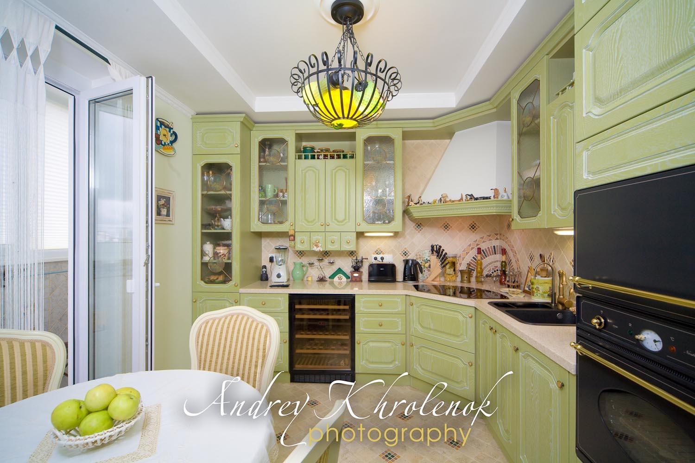 Кухня в стиле прованс Интерьер Блог, красивые