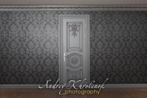 Фотосъёмка дверей. © Photographer Andrey Khrolenok