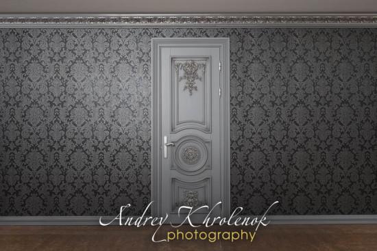 (Русский) Фотосъёмка дверей. © Photographer Andrey Khrolenok
