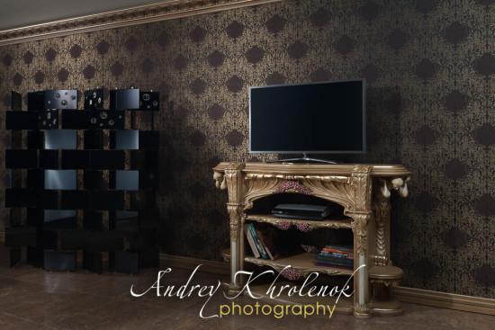 (Русский) Фотосъёмка мебели в студии. © Photographer Andrey Khrolenok