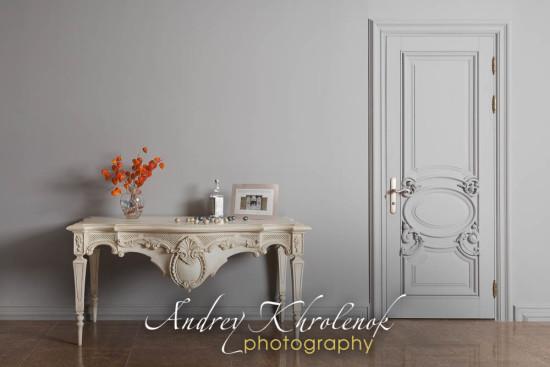 Фотосъёмка мебели в студии. © Photographer Andrey Khrolenok