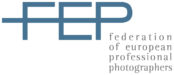 Logo of Federation of European Professional Photographers