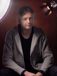 Andrey Khrolenok. Photo by Maxim Poluboyarinov